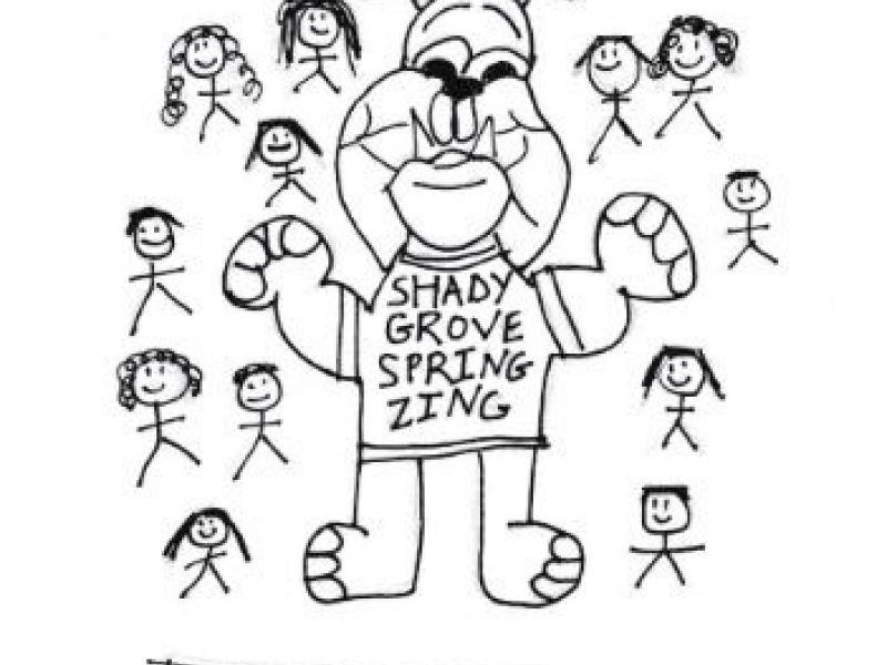 Shady Grove is hosting the 14th Annual Spring Zing 5K Run