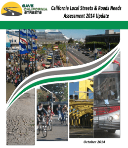 This report from Save Our Streets has some arguments for why transportation funding needs to be fixed