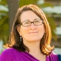 Ellen Greenberg, new Deputy Director for Sustainability at Caltrans
