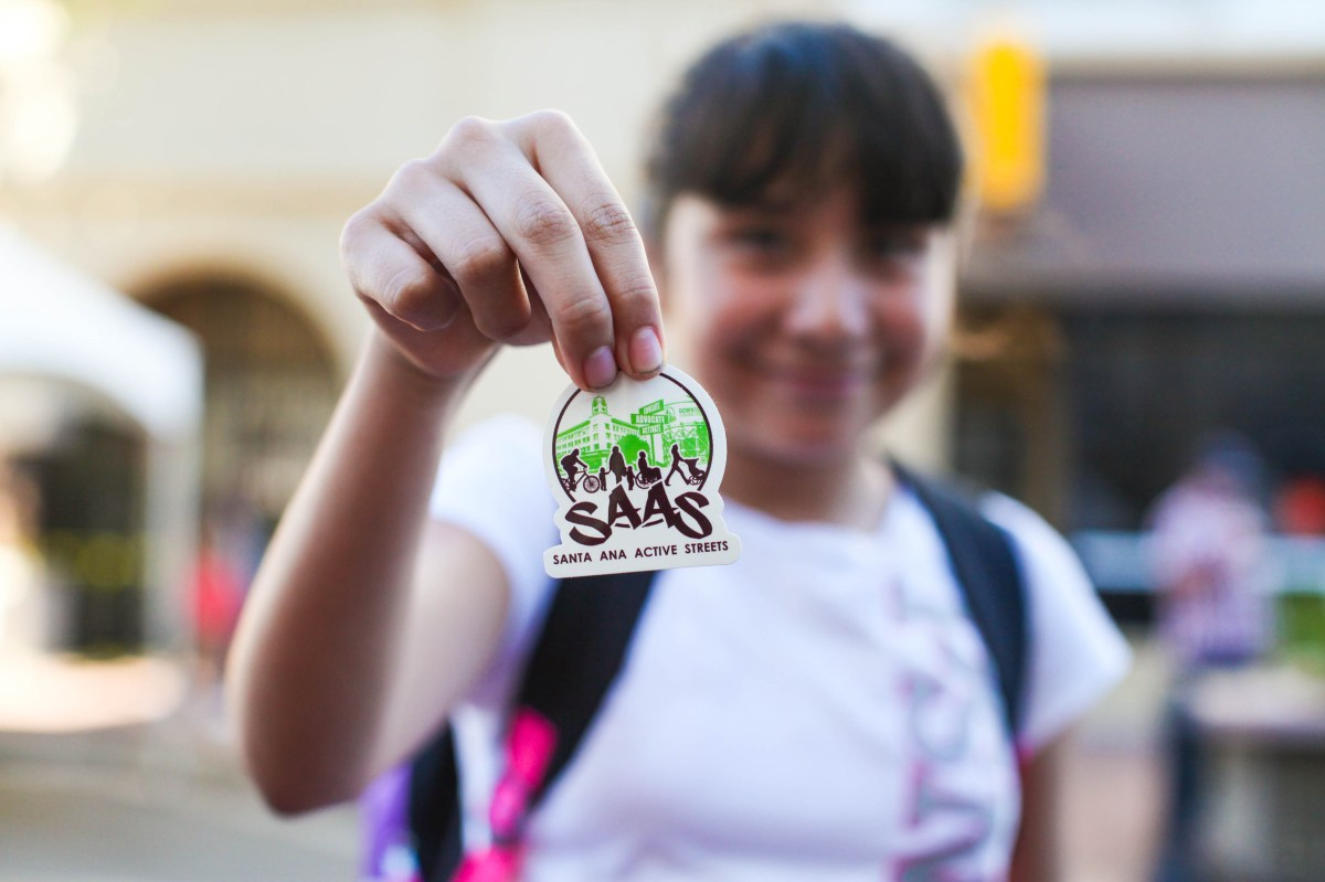 Santa Ana Active Streets Is Building an Equity-Centered, Resident-Led Transportation Coalition