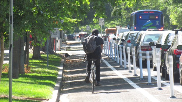 City of Sacramento Adopts a Complete Streets Policy