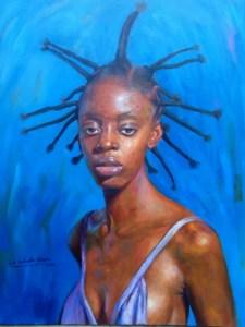 Rebirth by Victoria Boluwatife Lawal