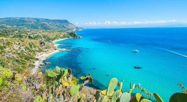 Vacanze Calabria 2018 sul mare e in montagna Sud Italia