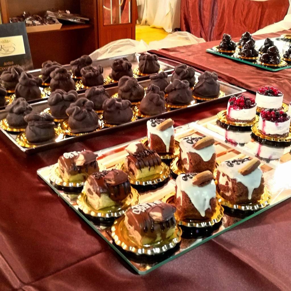 chocolate cosenza cioccolato