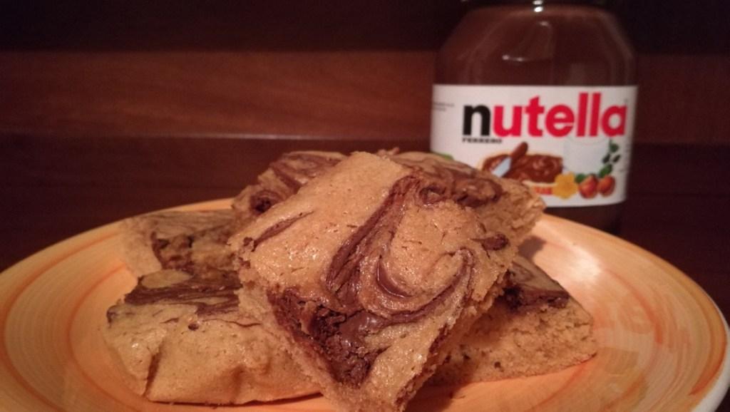 World Nutella Day - Peanut Butter Nutella
