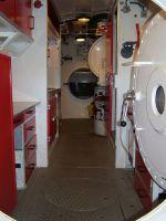 Undersea Station Helgoland