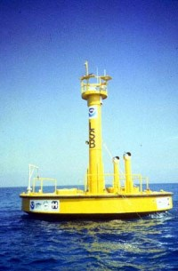Aquarius Life Support Buoy