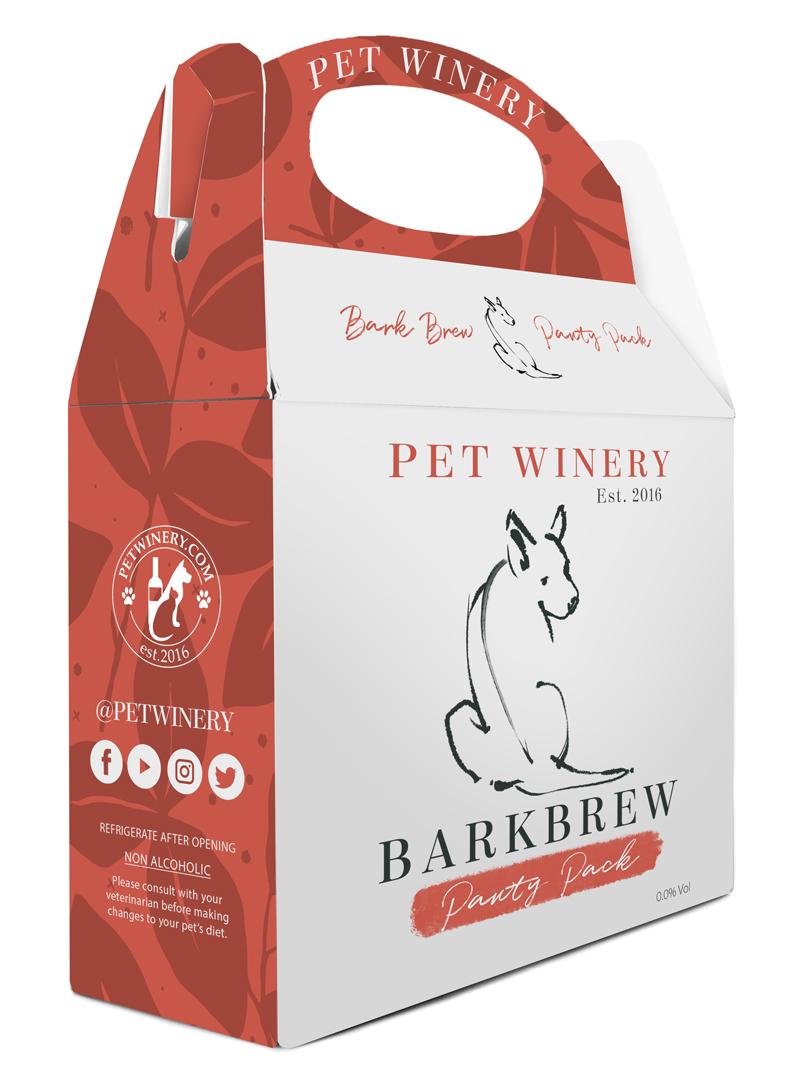 pet winery barkbrew
