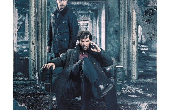 Review : Sherlock – The Best Bromance on Celluloid