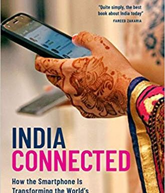 Book Review : India Connected