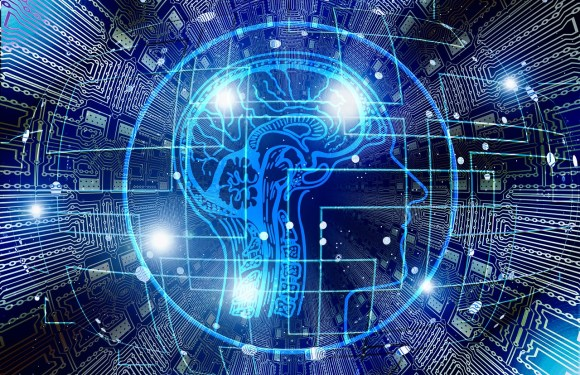 CNBC TV 18 Column: The Battle for Artificial Intelligence Domination