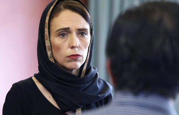 CNBC TV18 Column: Jacinda Ardern – and why we need more women in politics