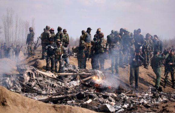 CNBC TV18 Column: IAF Strikes: Media on war steroids as border tension escalates