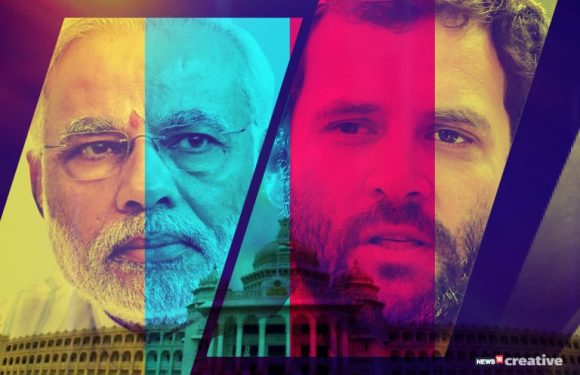 CNBC TV18 Column: General Elections 2019: The greatest show on earth, but what are the issues?