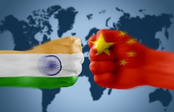 CNBC TV18 Column: India and China – can we work together?