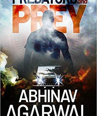 Book Review : Predators and Prey by Abhinav Agarwal