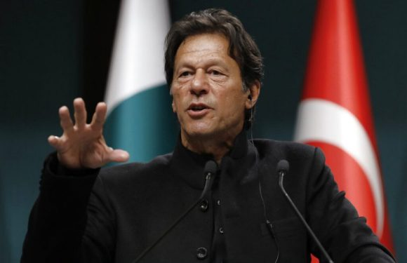 CNBC TV18 Column: Chasing the wrong priorities: Obsession with Kashmir is costing Pakistan dear
