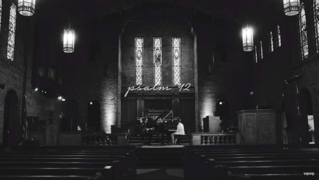 Psalmy Tori Kelly