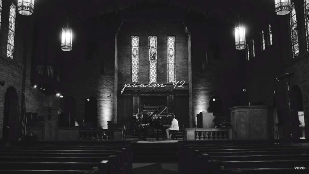 Psalmy - Tori Kelly