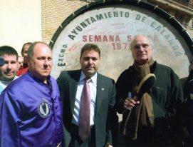 Carlos Saura 2008