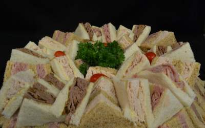 Deli Special Orders!  Read All About It!
