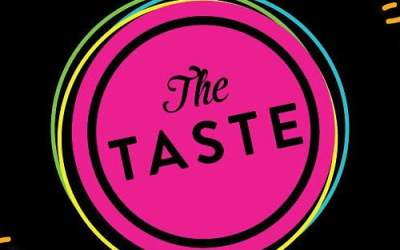 The Taste is the place to be (with US!) next Wed., March 29th – 7pm…