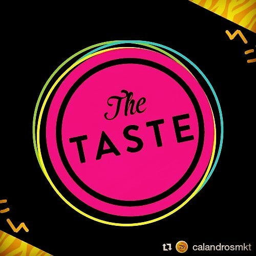 TONIGHT! Stop by and say hello, will ya? ・・・ The Taste is the place to…