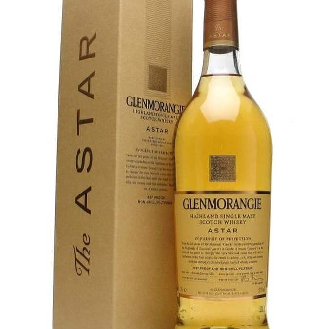 Limited Edition @glenmorangieusa The Astar will be coming to Calandro's Supermarket VERY SOON! Stay Tuned!…