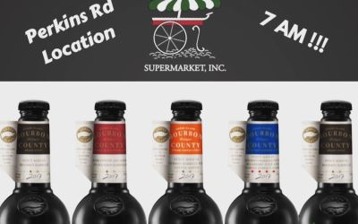 On Black Friday, November 24th at 7 AM we will be doing our annual @gooseisland…