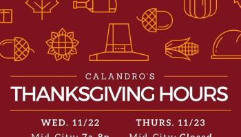 meet fd070 8e333 Thanksgiving hours reminder  Both stores will be open normal hours tomorrow  (
