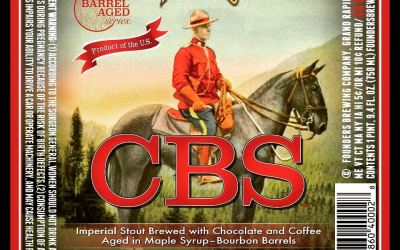 Reminder: We will be releasing @foundersbrewing CBS tomorrow at 7 AM at our Perkins Rd…