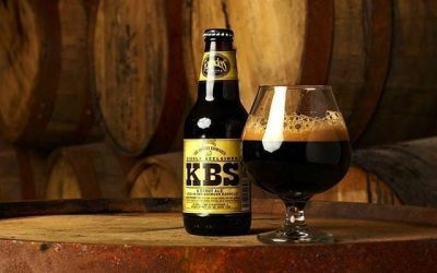 It's that time of year again! 2018 @foundersbrewing KBS will be available when the doors…