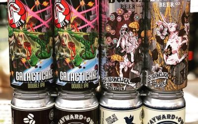 We have a few new brews in stock today at our Perkins Rd location! #beer…