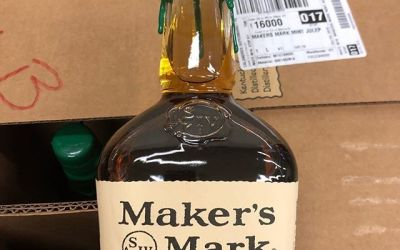 @makersmark Mint Julep is here just in time for the @kentuckyderby the first weekend of…