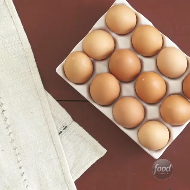 It's basic stuff, but everybody needs a good refresher on the #almightyegg every once in…