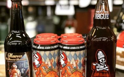 More new brews now in stock at our Perkins Rd location! #beer #barrelagedbeer #geauxtigers #footballtime…