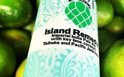 @nolabrewing Island Remedy is now available at our MID-CITY location! It should hit Perkins Tomorrow!…
