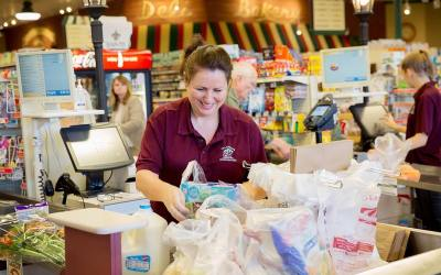 Calandro's customer service is second to none in Baton Rouge. From our cashiers to our…