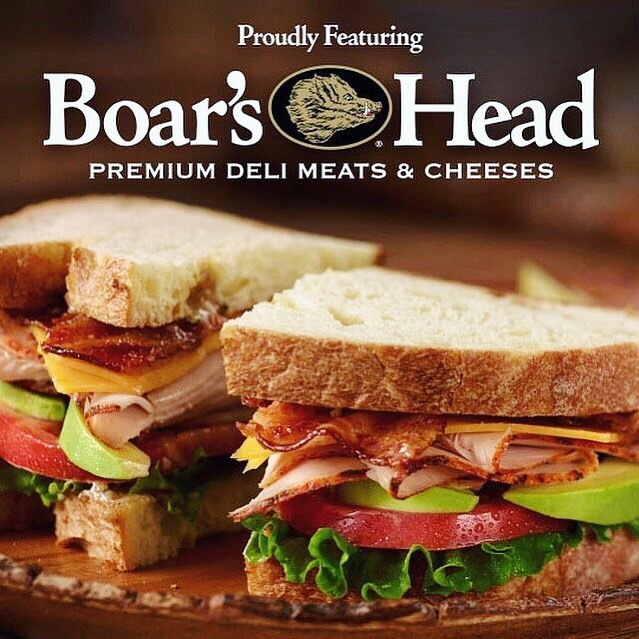In case you didn't already know, Calandro's proudly carries a wide variety of @boarshead_official premium…