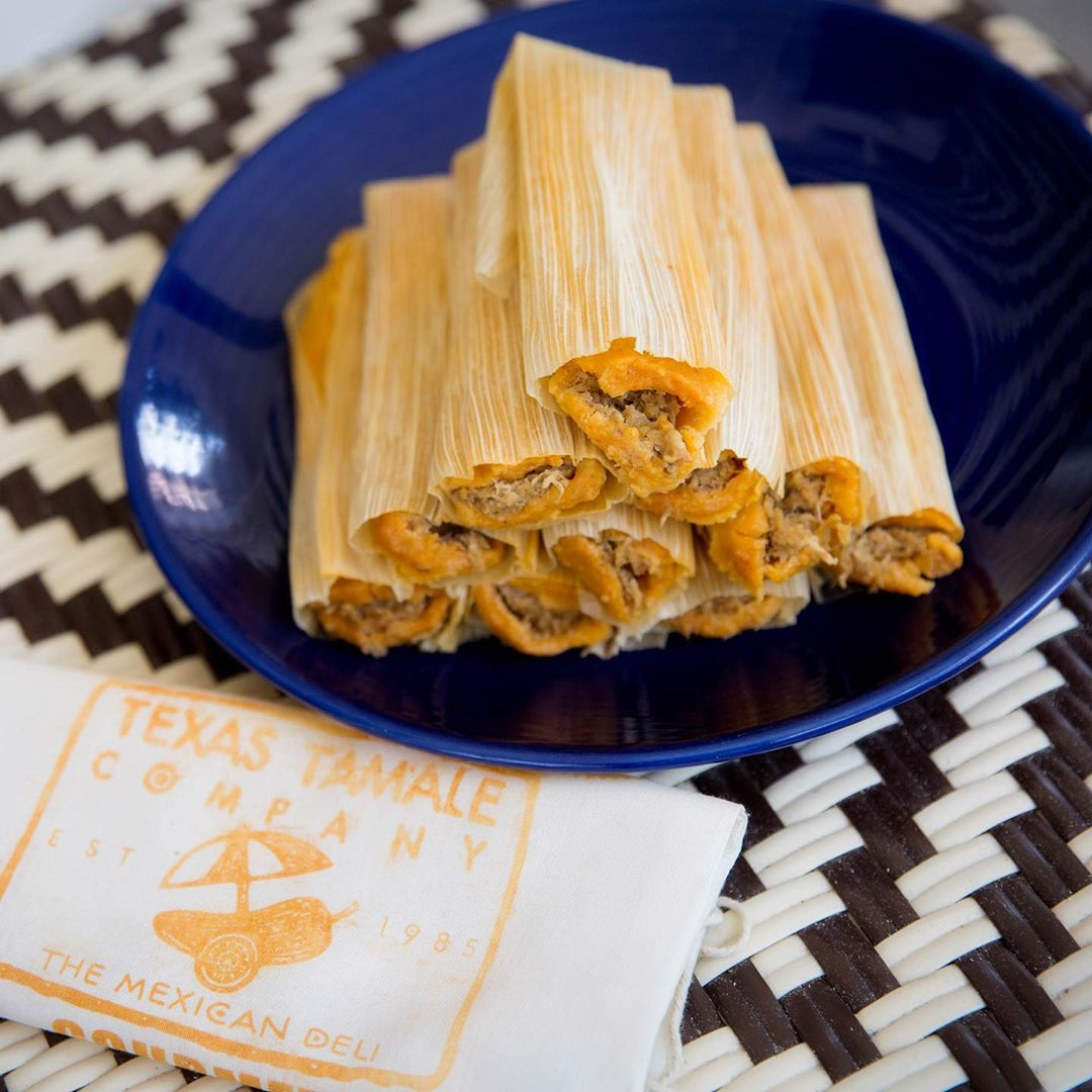 Authentic tamales ready in minutes right in your own kitchen is about the only thing…