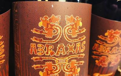 @perennialbeer Abraxas is now available at our Perkins Rd location! Yes, this is THE Abraxas!