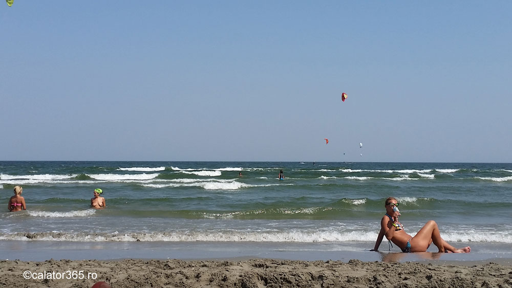 Cazare ieftina la mare in weekend