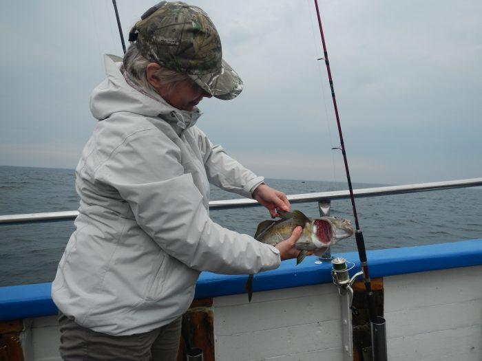 malmo si pescuit