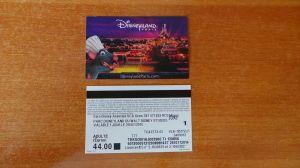 bilete disney