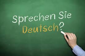 tu vorbesti germana?