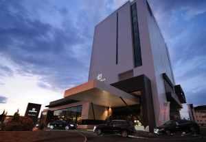 Kronwell – nu doar un hotel!
