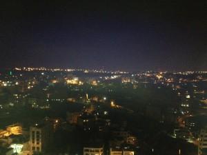 ierusalim noaptea