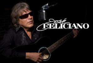 Jose Feliciano se destainuie