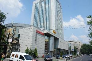 Primul Sheraton din Romania
