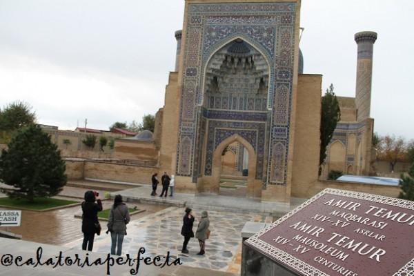 mausoleu